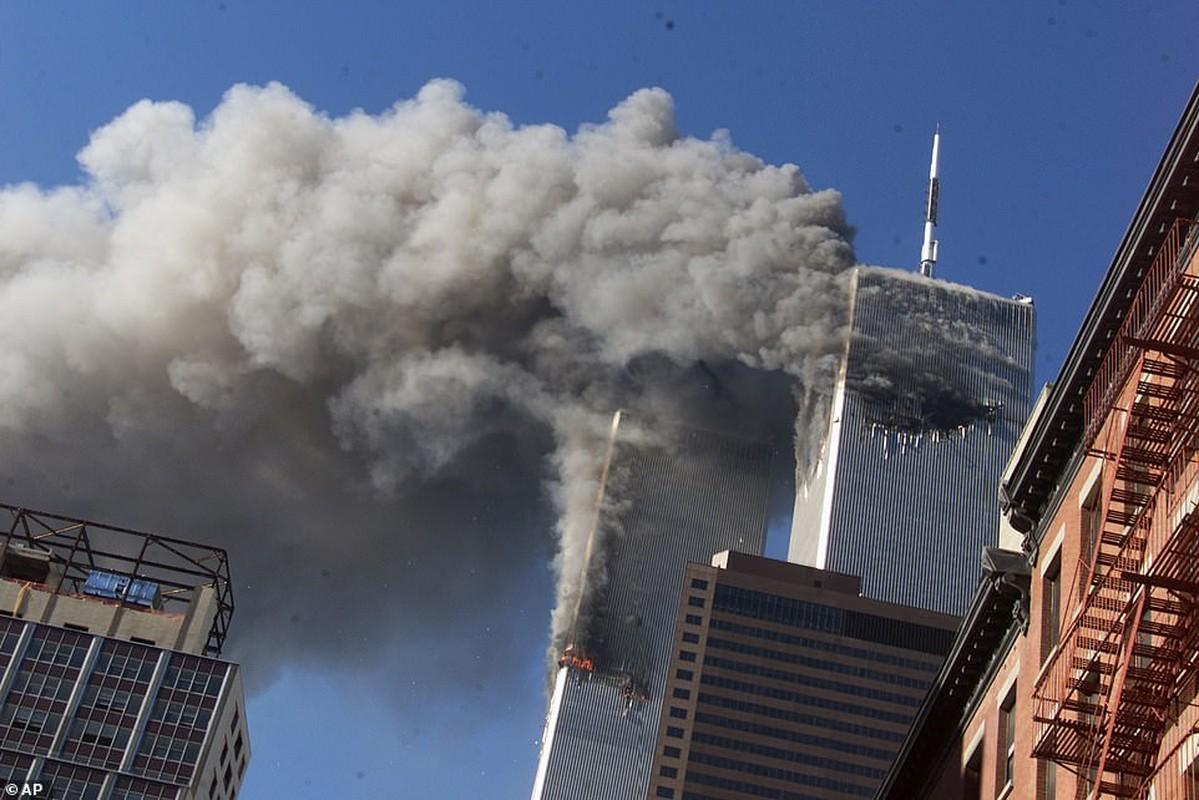 Ong Trump-Biden o dau trong ngay vu khung bo 11/9 xay ra?-Hinh-4