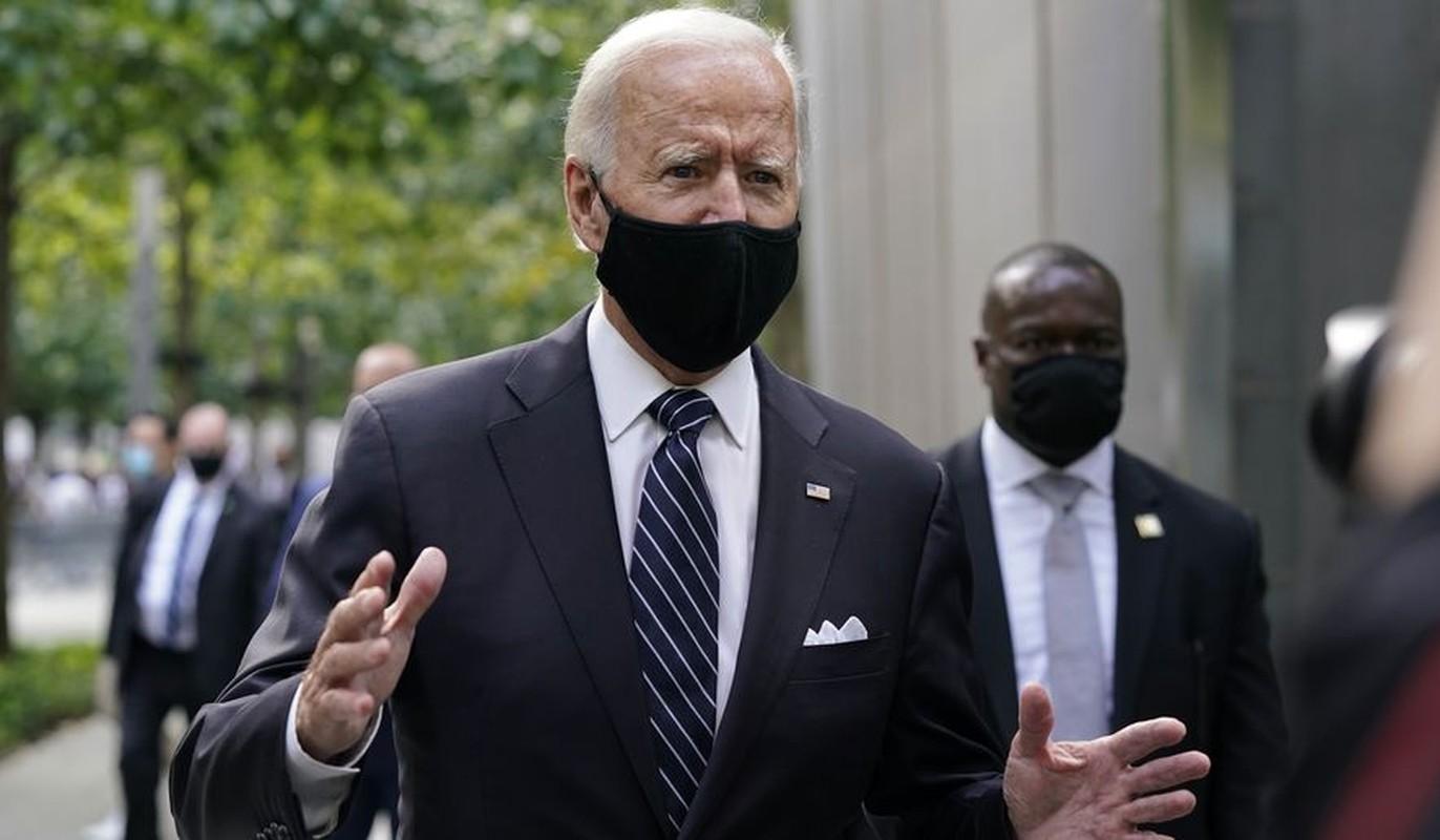 Ong Trump-Biden o dau trong ngay vu khung bo 11/9 xay ra?-Hinh-8