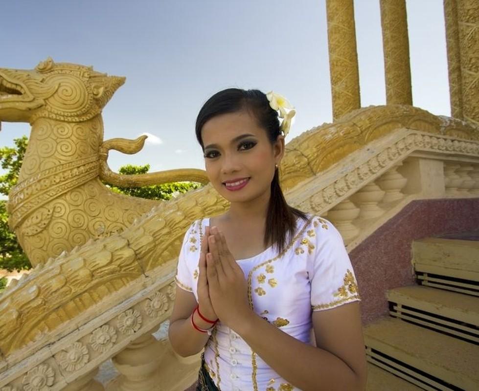 Su that ve cuoc song o Thai Lan khien ai cung ngo ngang