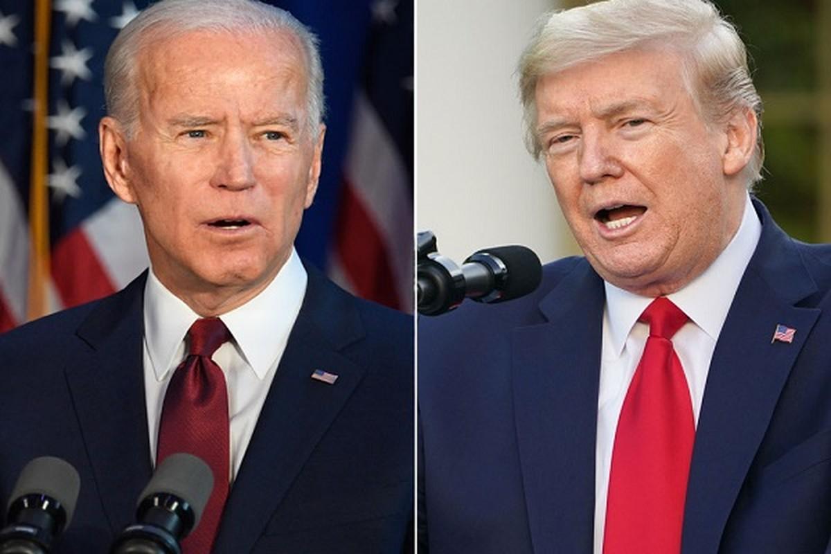 Bau cu My: Quan diem cua ong Trump, Biden ve Trung Quoc?
