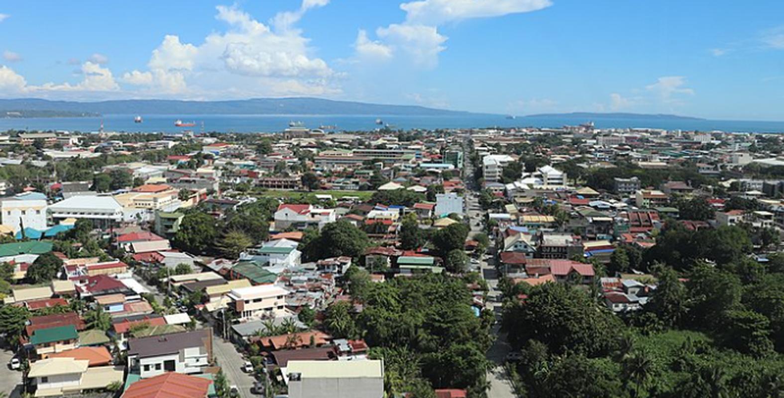 Kham pha bat ngo ve cuoc song o dat nuoc Philippines