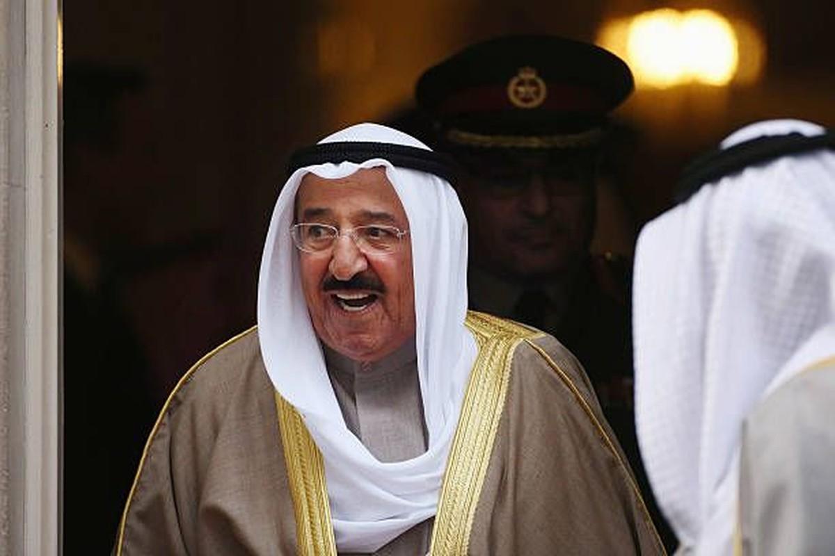 Dieu it biet ve Quoc vuong Kuwait vua qua doi-Hinh-10