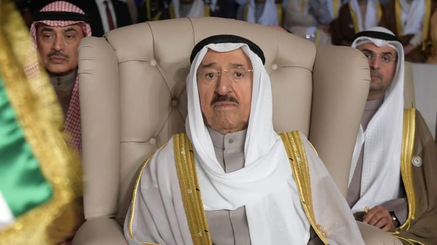 Dieu it biet ve Quoc vuong Kuwait vua qua doi-Hinh-2
