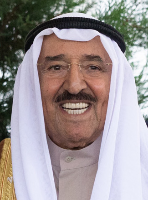 Dieu it biet ve Quoc vuong Kuwait vua qua doi-Hinh-3