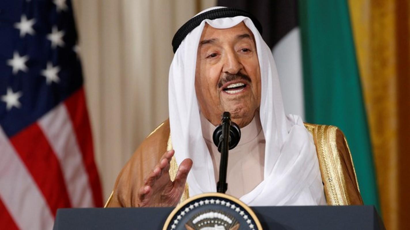 Dieu it biet ve Quoc vuong Kuwait vua qua doi-Hinh-7