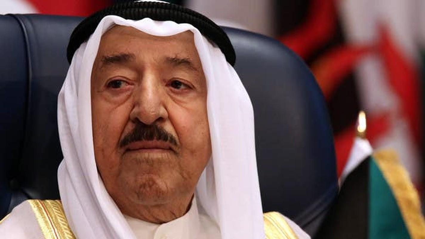 Dieu it biet ve Quoc vuong Kuwait vua qua doi-Hinh-9