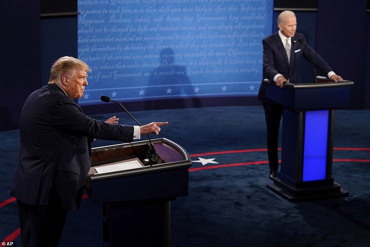 Hau tranh luan lan 1 cua ong Trump-Biden: Bao nhieu cu tri doi y?-Hinh-2