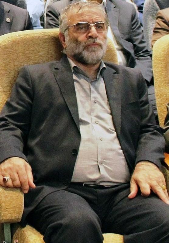 Chan dung nha khoa hoc Iran bi am sat khien Trung Dong cang thang-Hinh-3
