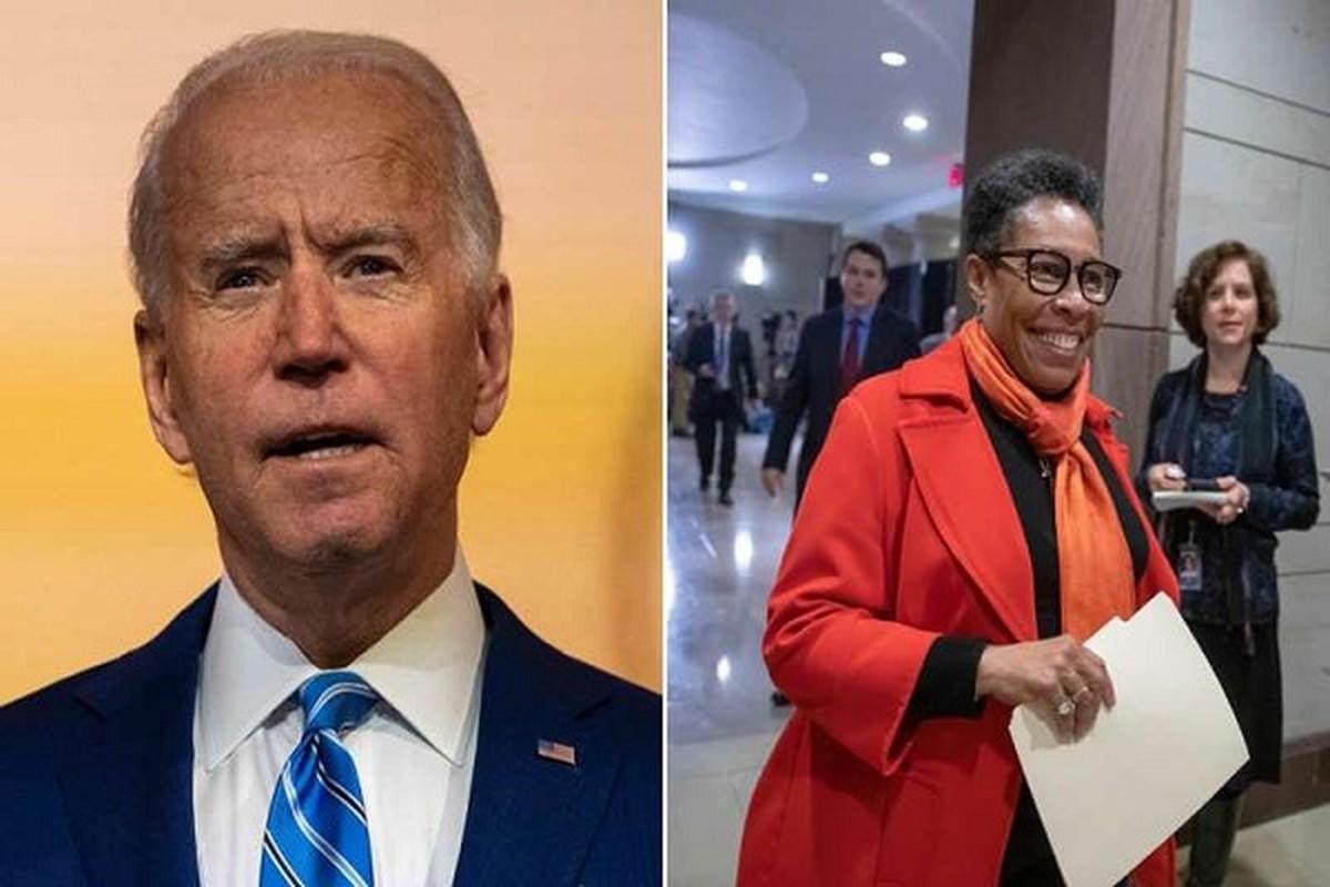 He lo quan chuc bat ngo tiep theo trong noi cac chinh quyen Biden?