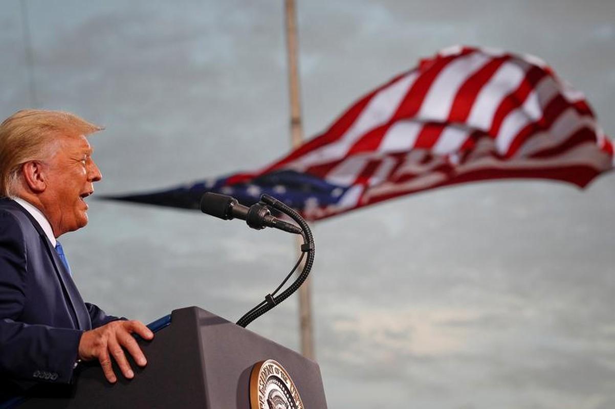 Dai cu tri doan bau ong Biden: Dau cham het cho nhiem ky cua ong Trump?-Hinh-13