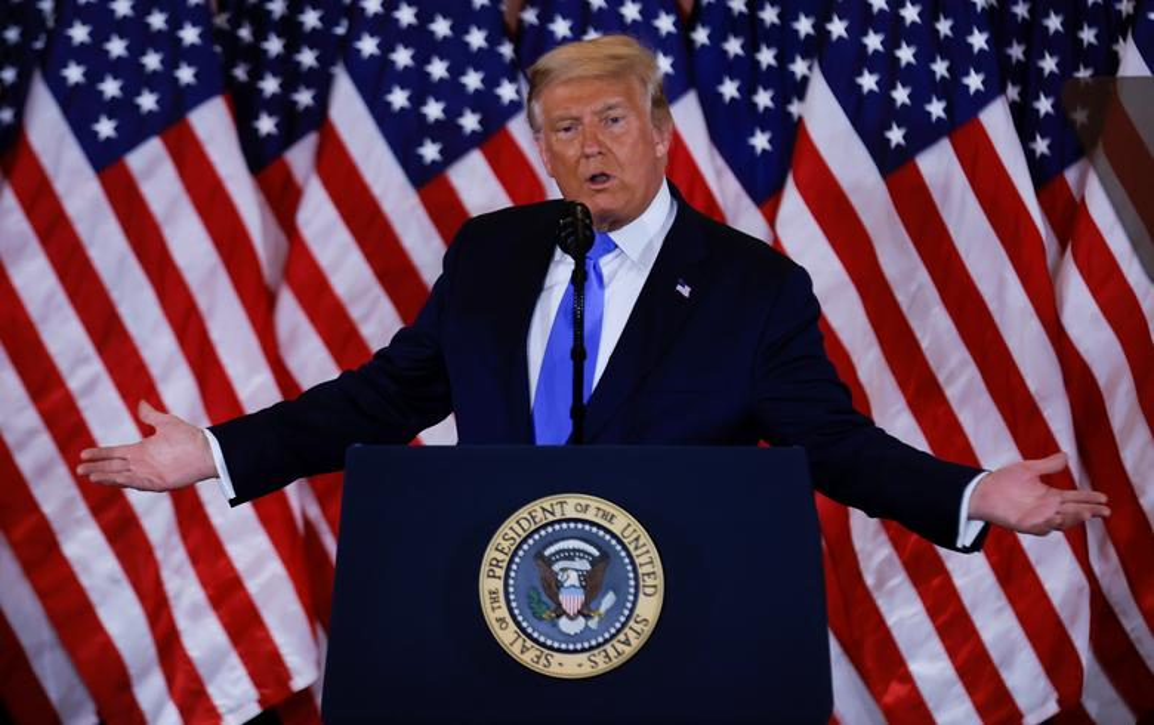 Dai cu tri doan bau ong Biden: Dau cham het cho nhiem ky cua ong Trump?-Hinh-8