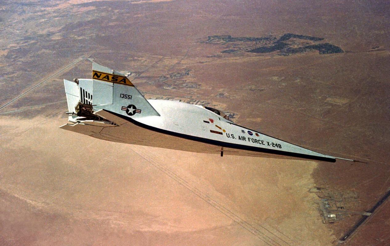 My am tham dua tau vu tru lai may bay X-24B quay lai thu nghiem-Hinh-3