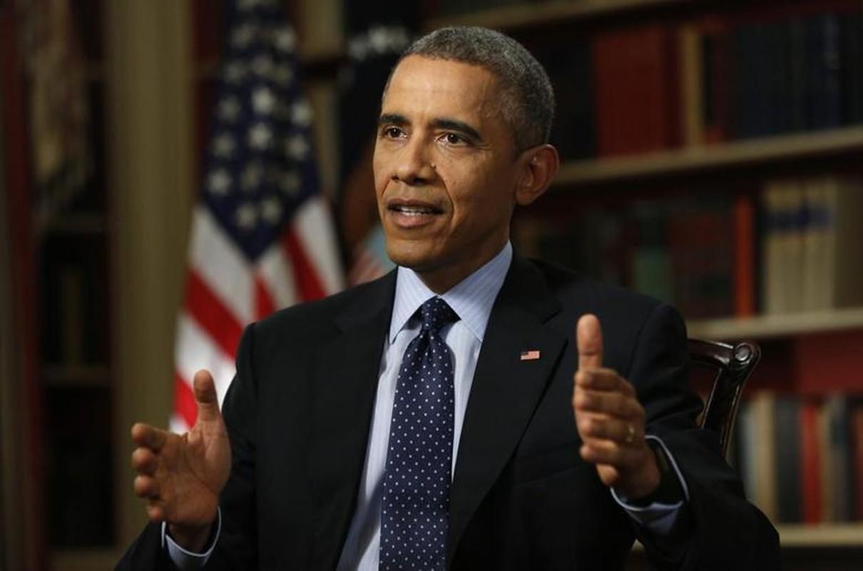 "Tong thong Biden se tai khoi dong ""di san"" nao cua ong Obama?-Hinh-5"