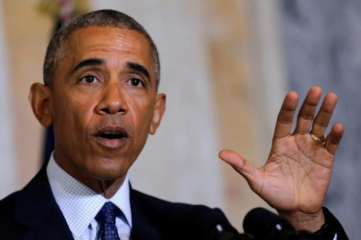 "Tong thong Biden se tai khoi dong ""di san"" nao cua ong Obama?"