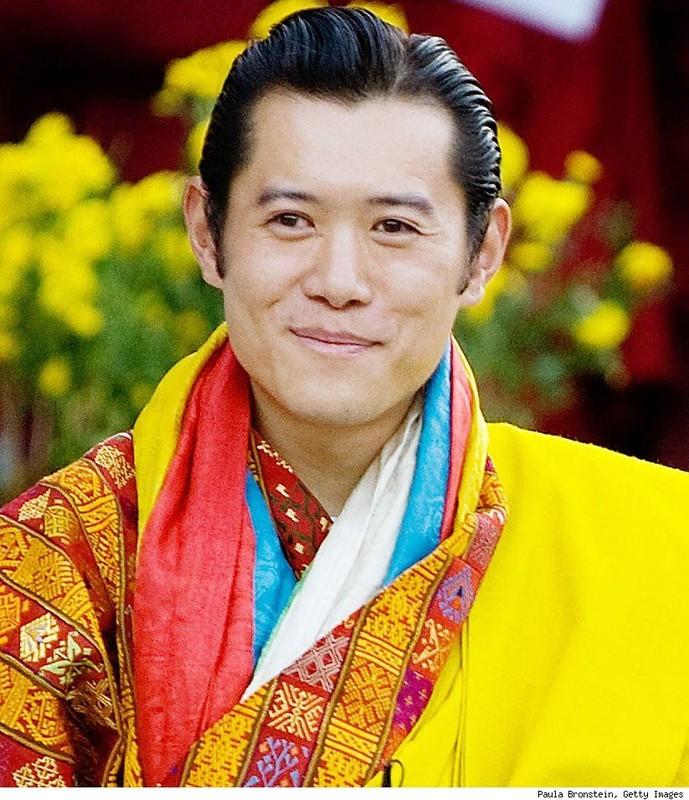 Co em gai tai sac ven toan cua Quoc vuong Bhutan-Hinh-2