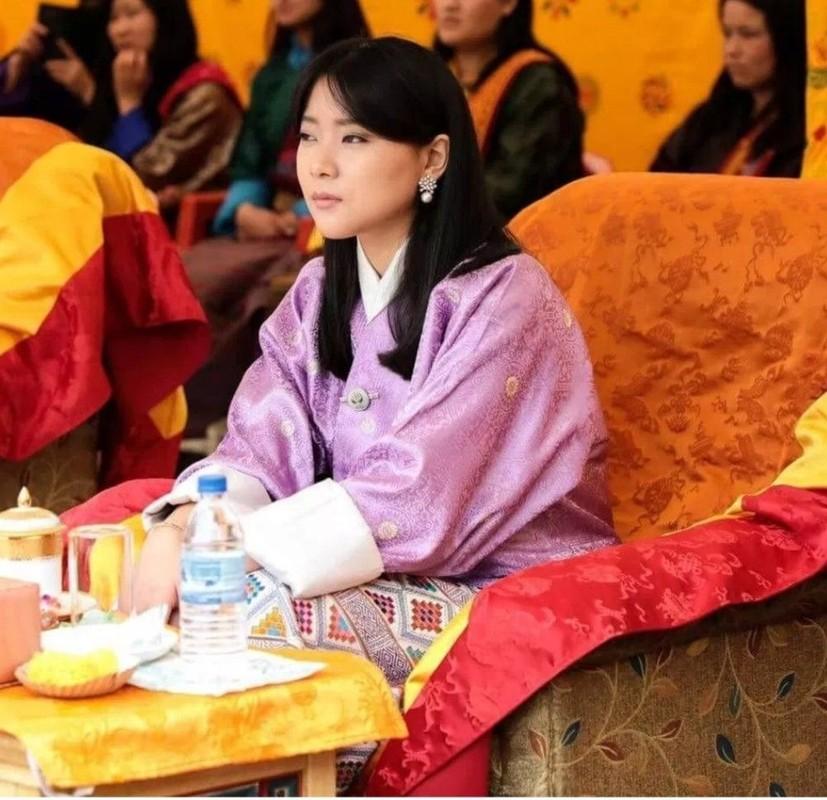 Co em gai tai sac ven toan cua Quoc vuong Bhutan-Hinh-3