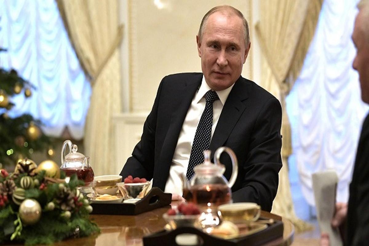 Tong thong Nga Vladimir Putin don Tet nhu the nao?-Hinh-7