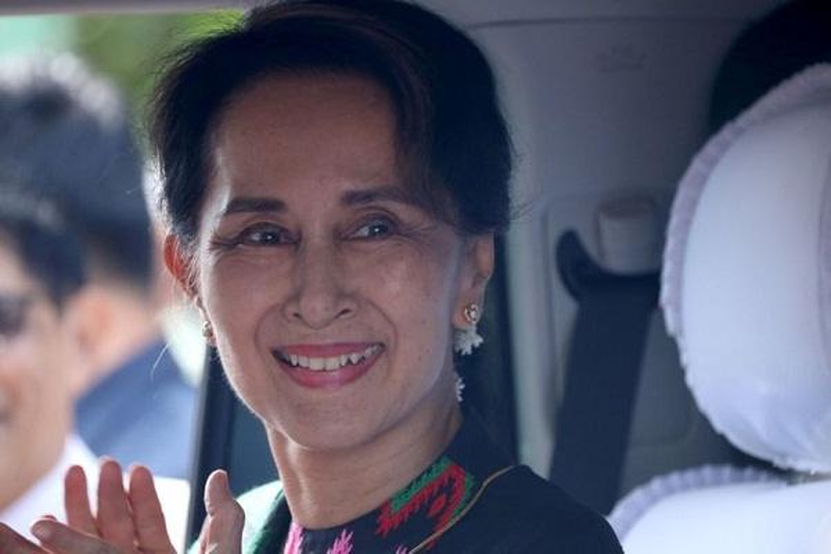 Dieu it biet ve lanh dao Myanmar Aung San Suu Kyi vua bi bat-Hinh-11