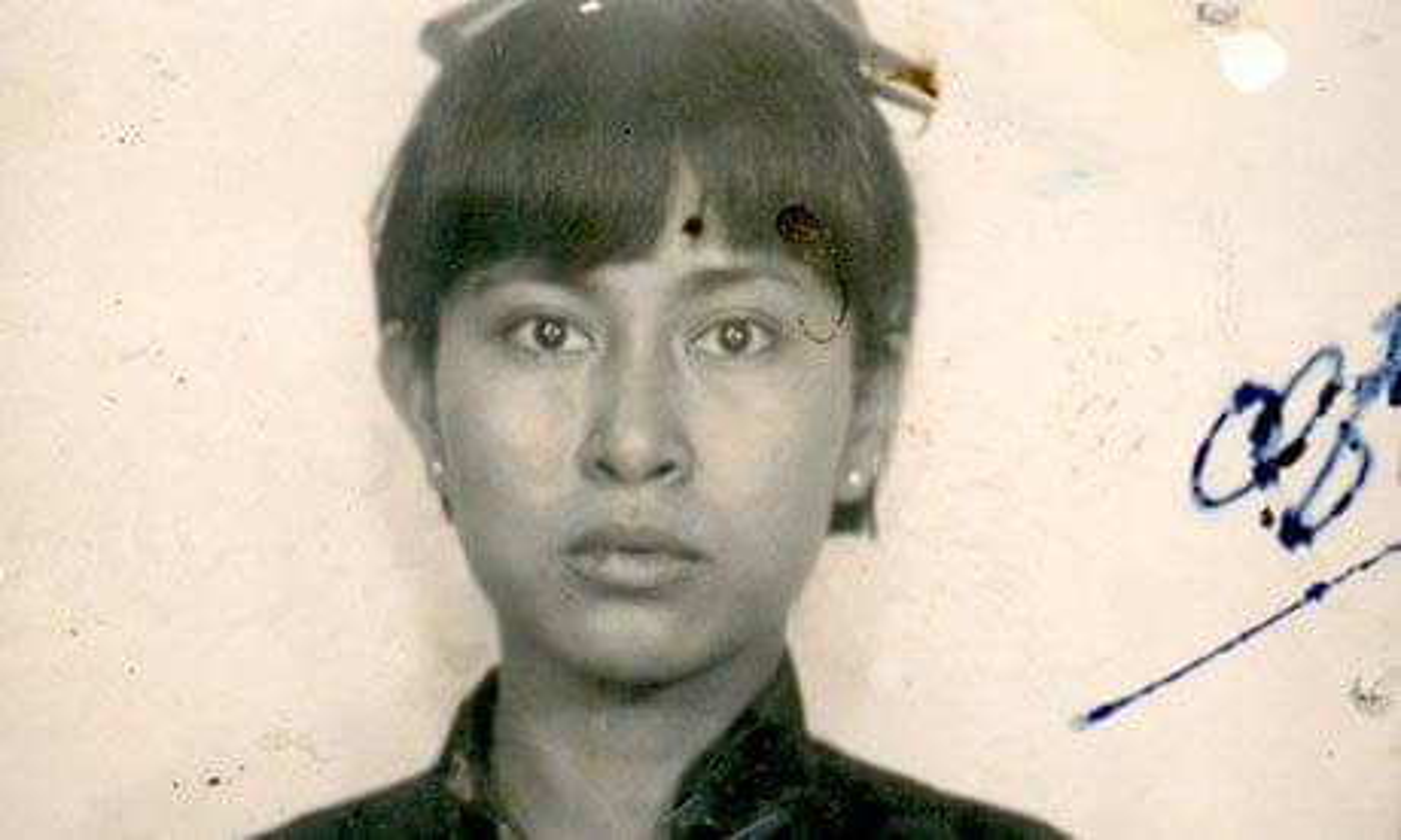 Anh hiem ve nha lanh dao Myanmar Aung San Suu Kyi-Hinh-3
