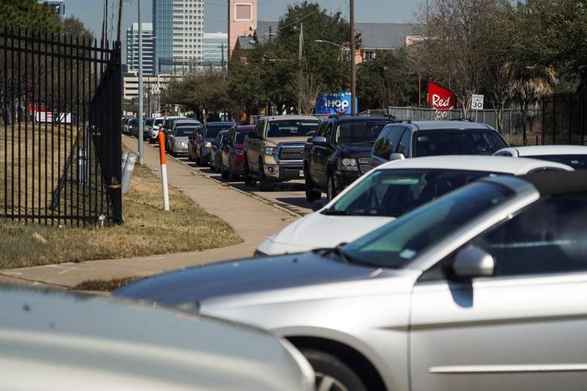 Tong thong Biden ban bo tinh trang tham hoa nghiem trong o Texas-Hinh-9