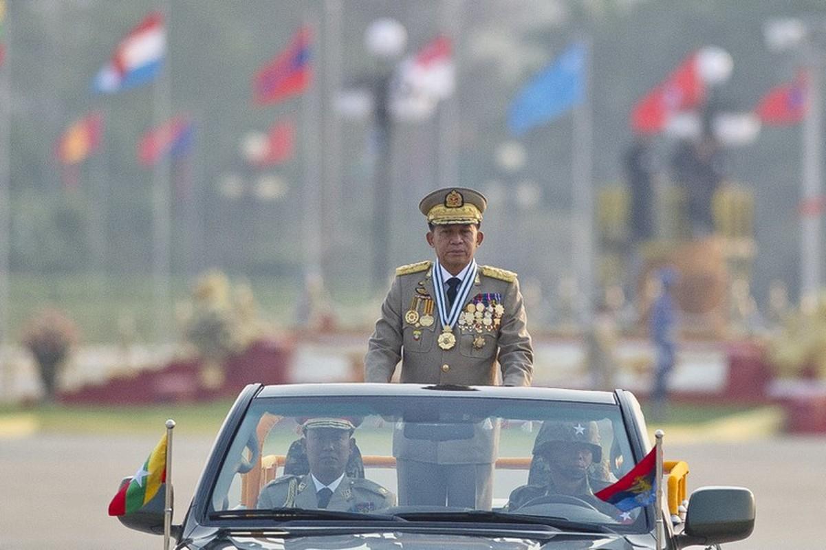 Chinh bien o Myanmar: Bao nhieu tuong quan doi da bi My trung phat?-Hinh-7