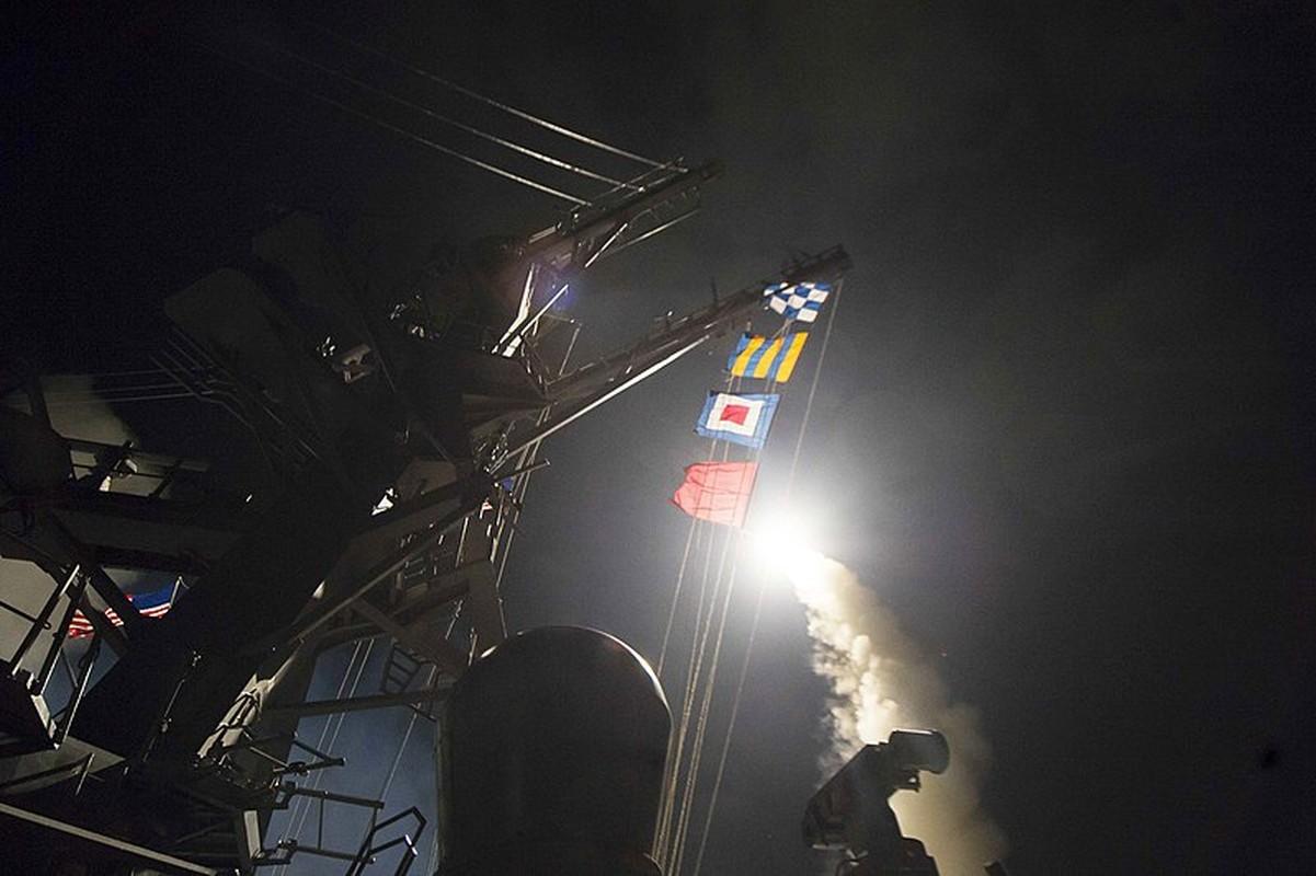Nhin lai lan My khong kich Syria bang loat ten lua Tomahawk-Hinh-9