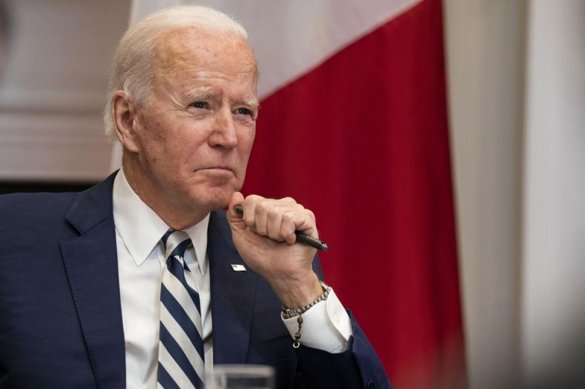 """My ra lenh trung phat Nga: """"Dap tra"""" cua Tong thong Putin, Biden?-Hinh-3"""