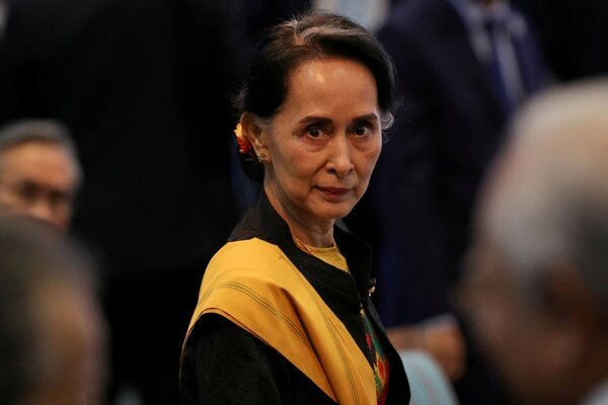 Bieu tinh o Myanmar: Them it nhat 9 nguoi thiet mang-Hinh-3