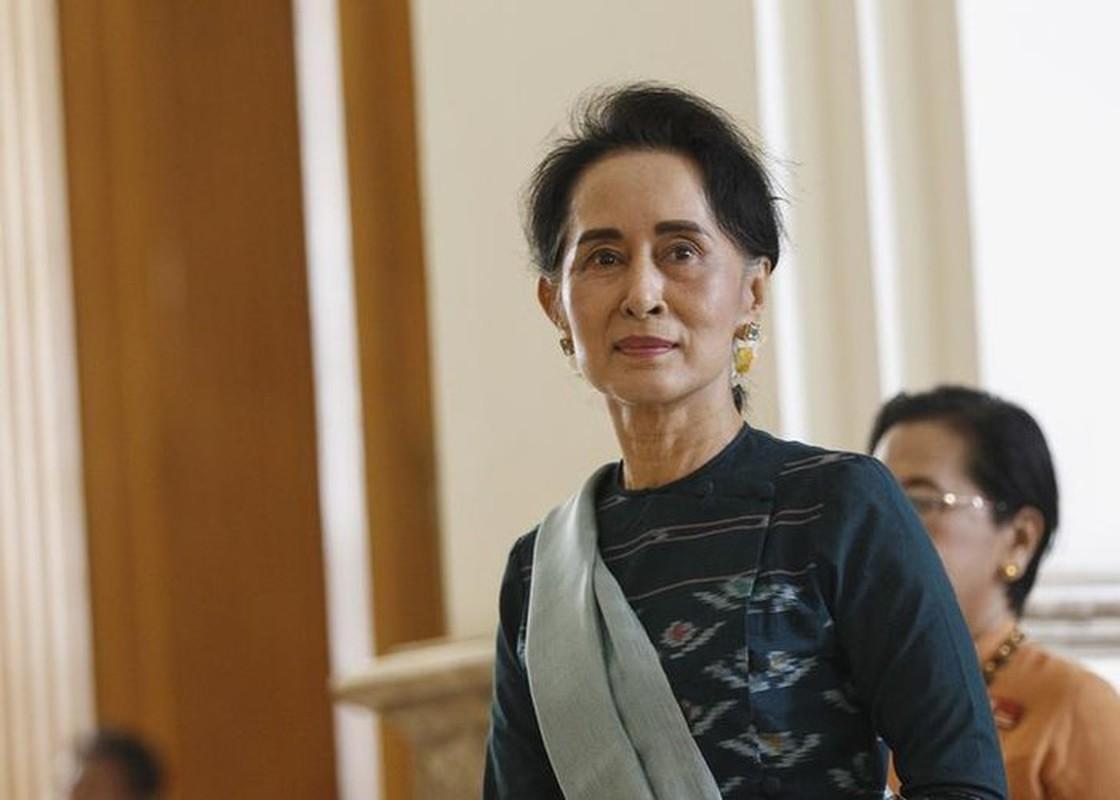 Bieu tinh o Myanmar: Nhung con so gay soc-Hinh-5