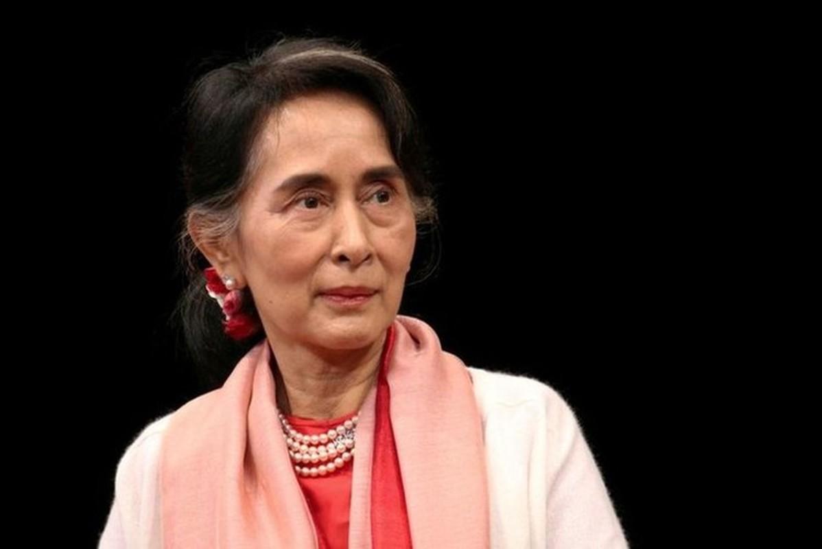 Bieu tinh o Myanmar: Nhung con so gay soc
