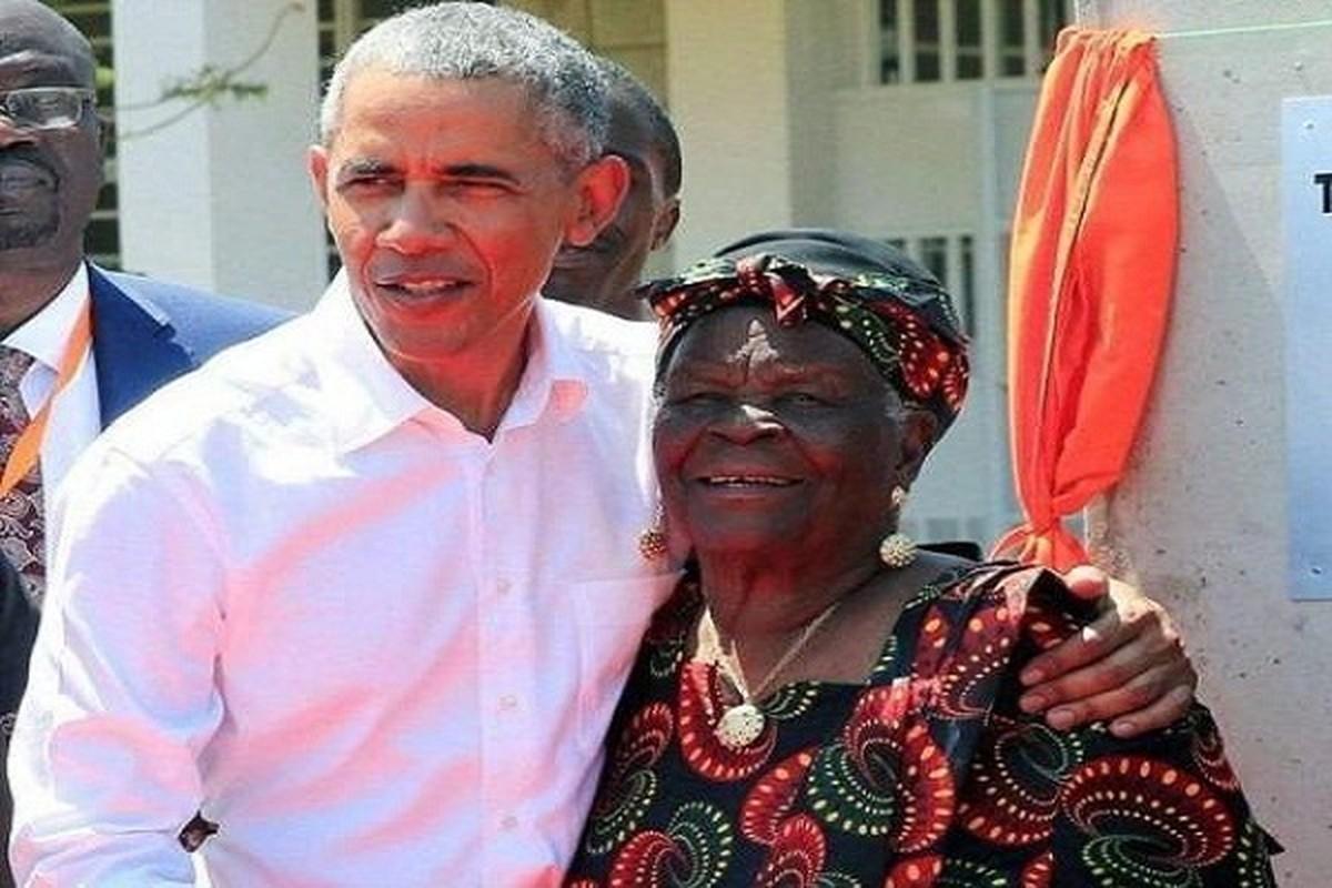 Dieu it biet ve nguoi ba vua qua doi cua ong Obama