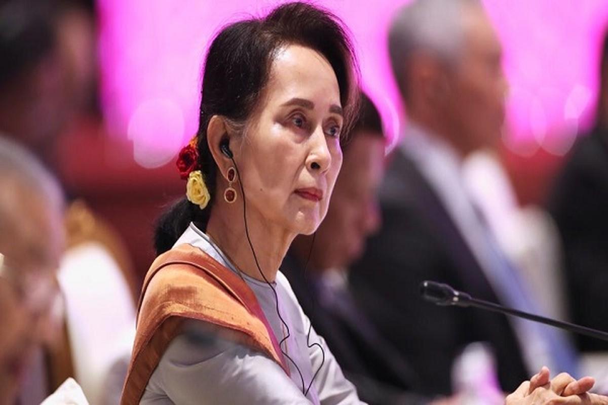 Hai thang hau bien co chinh tri, ba San Suu Kyi gio ra sao?