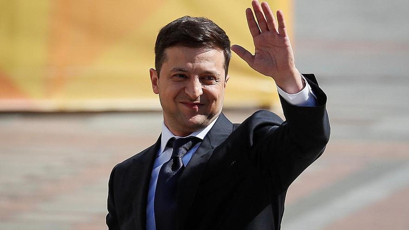 Giua cang thang voi Ukraine, Nga co dong thai bat ngo giup