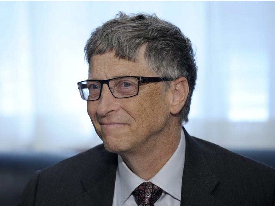 Dieu it biet ve co con gai tai sac nha ty phu Bill Gates-Hinh-8