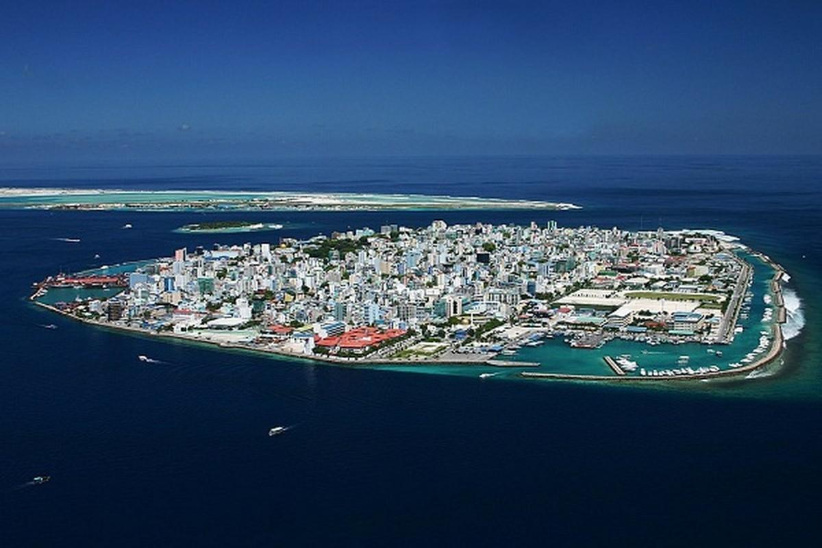 Quoc dao Maldives co gi dac biet?