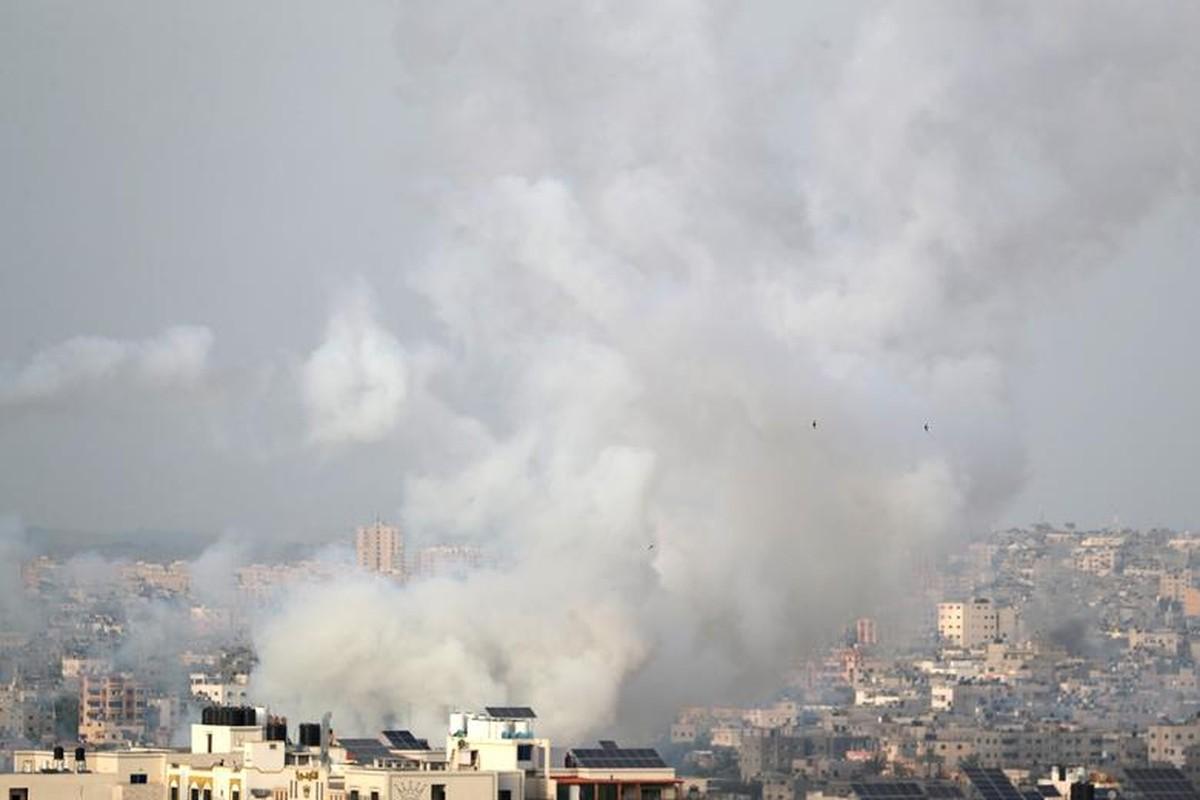 Toan canh Israel khong kich du doi Gaza, nhieu thuong vong-Hinh-6