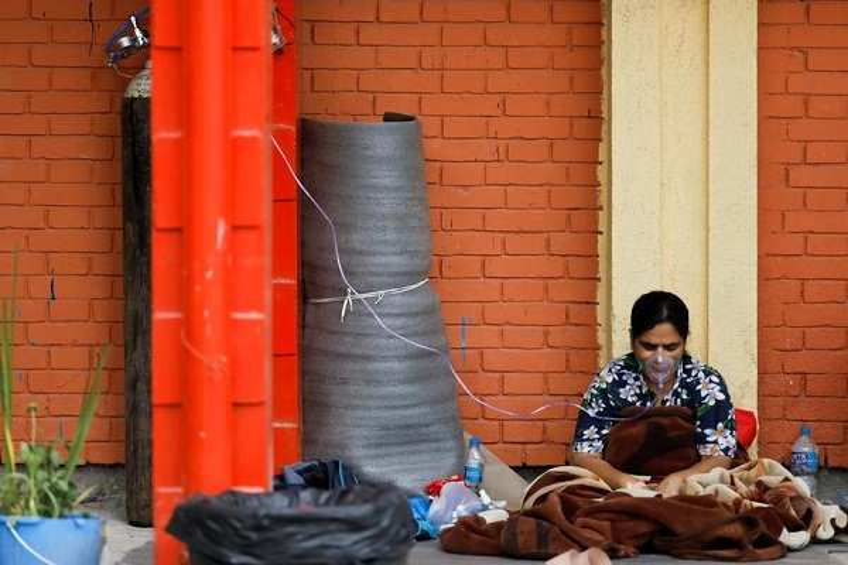 """""""Bao"""" COVID-19 hoanh hanh, dat nuoc Nepal gio ra sao?-Hinh-2"""