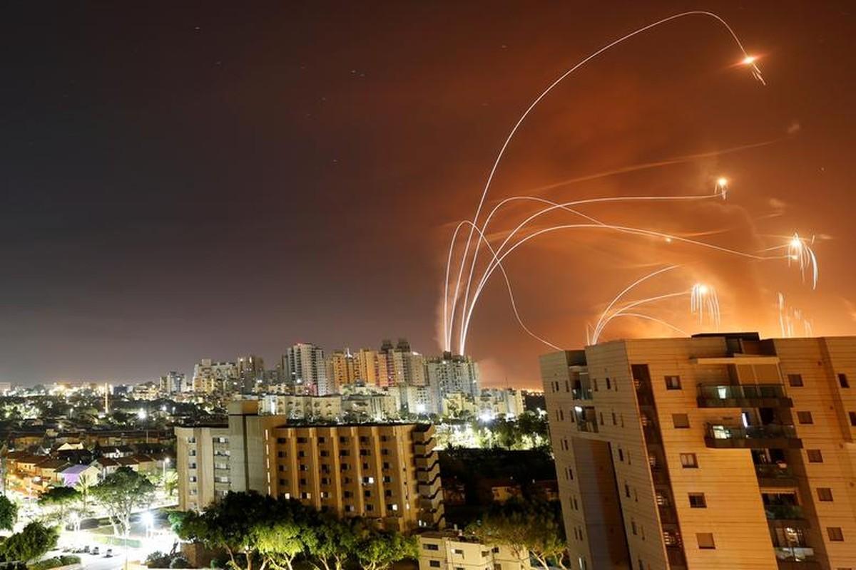 Giao tranh du doi, Israel - Hamas thiet hai ra sao?