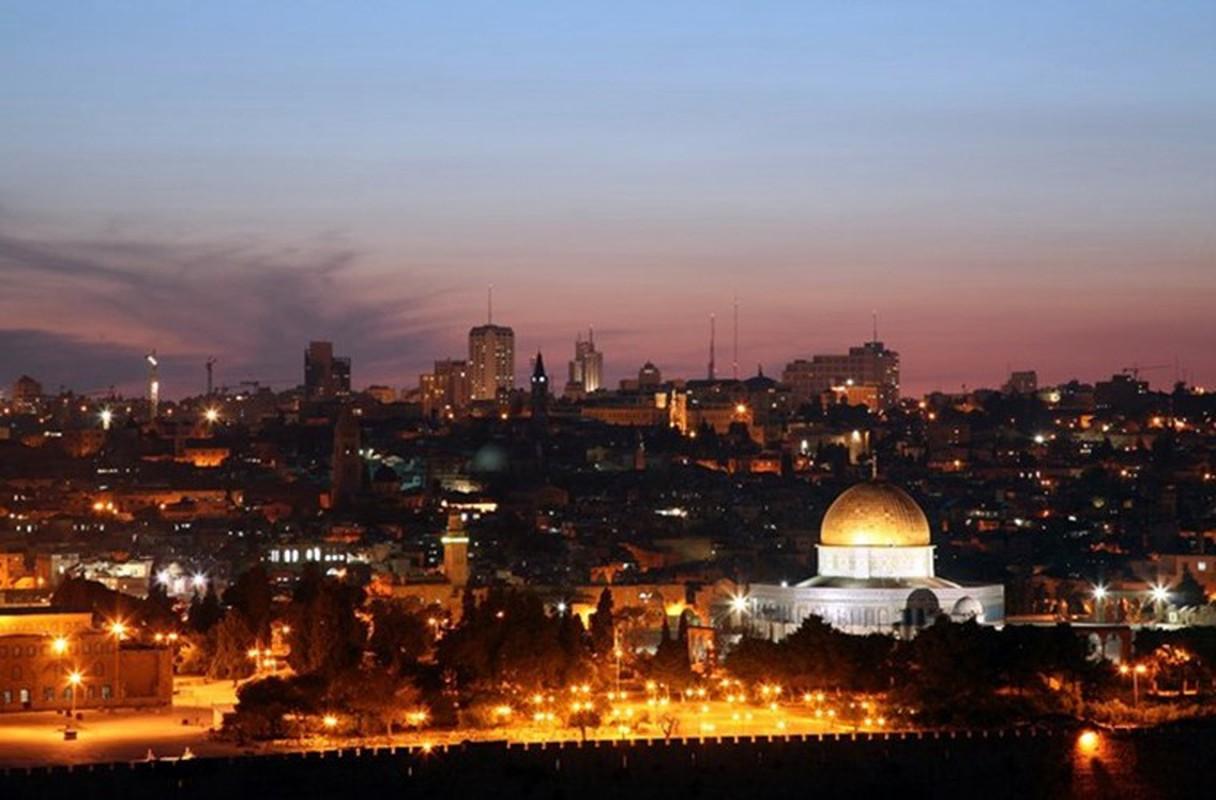 Xung dot Israel-Palestine bung phat: Vi dau nen noi?-Hinh-15