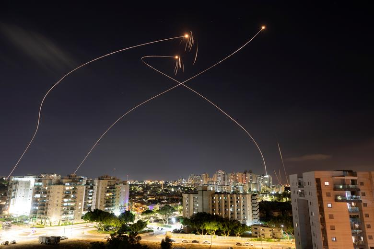 Xung dot Israel-Palestine bung phat: Vi dau nen noi?-Hinh-2