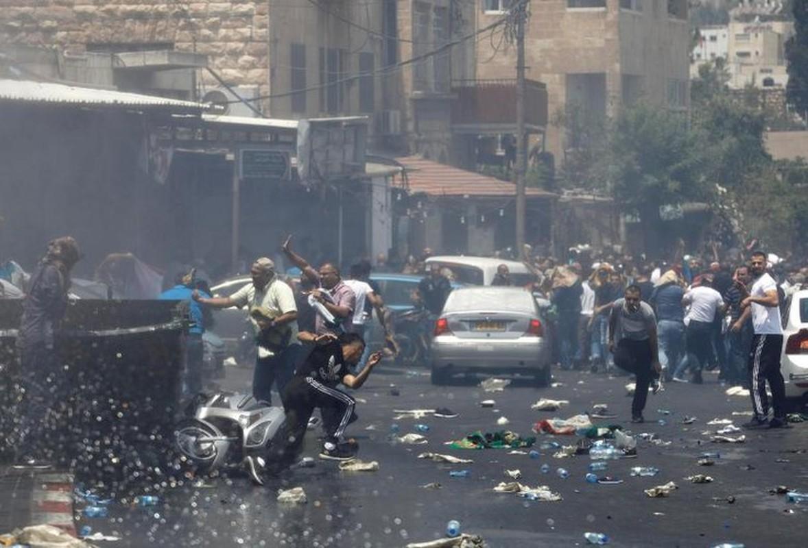 Xung dot Israel-Palestine bung phat: Vi dau nen noi?-Hinh-5