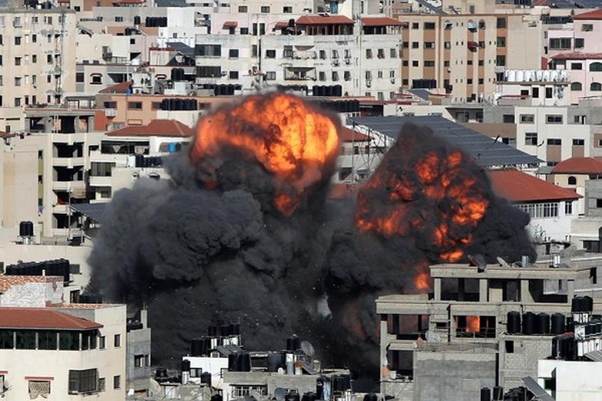 Xung dot Israel-Palestine bung phat: Vi dau nen noi?