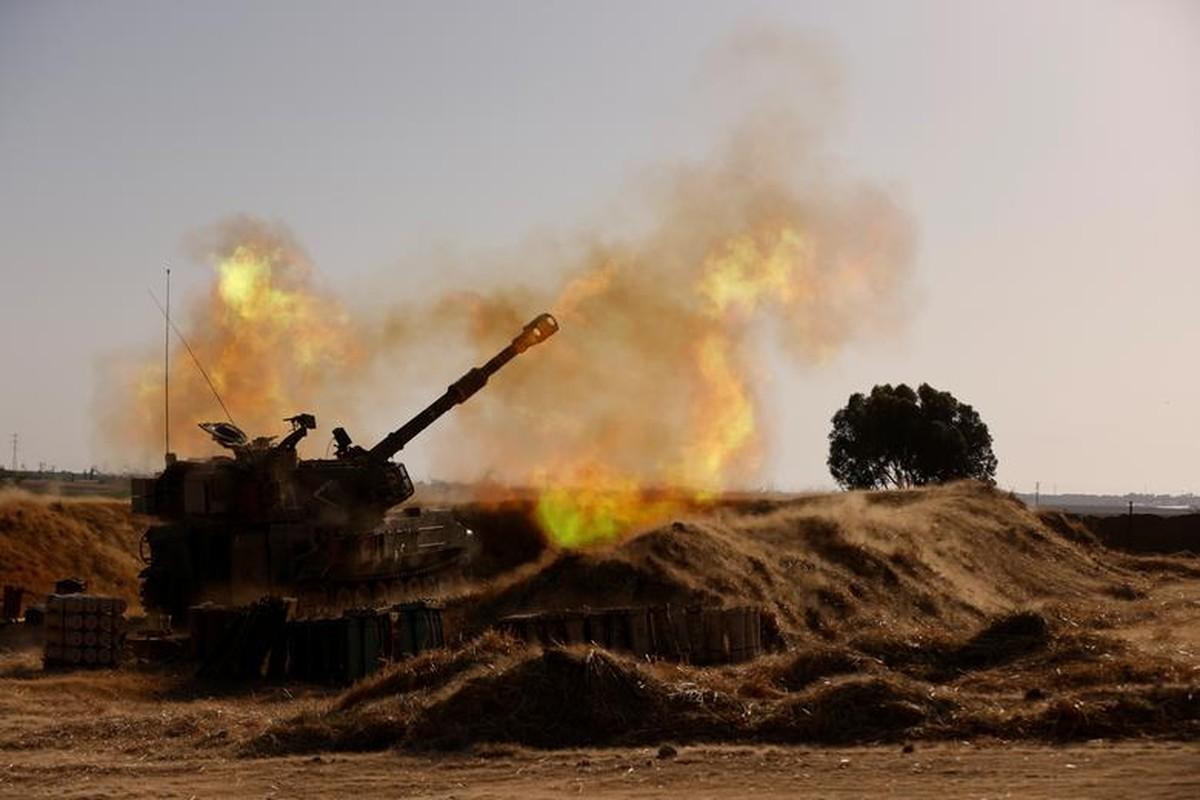 """""""Nong ham hap"""" cuoc xung dot Israel - Palestine-Hinh-10"""