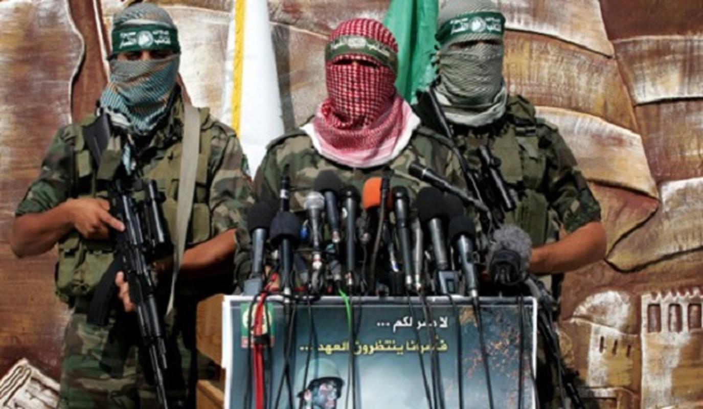 Dieu it biet ve phong trao Hamas dang giao dau voi Israel-Hinh-2