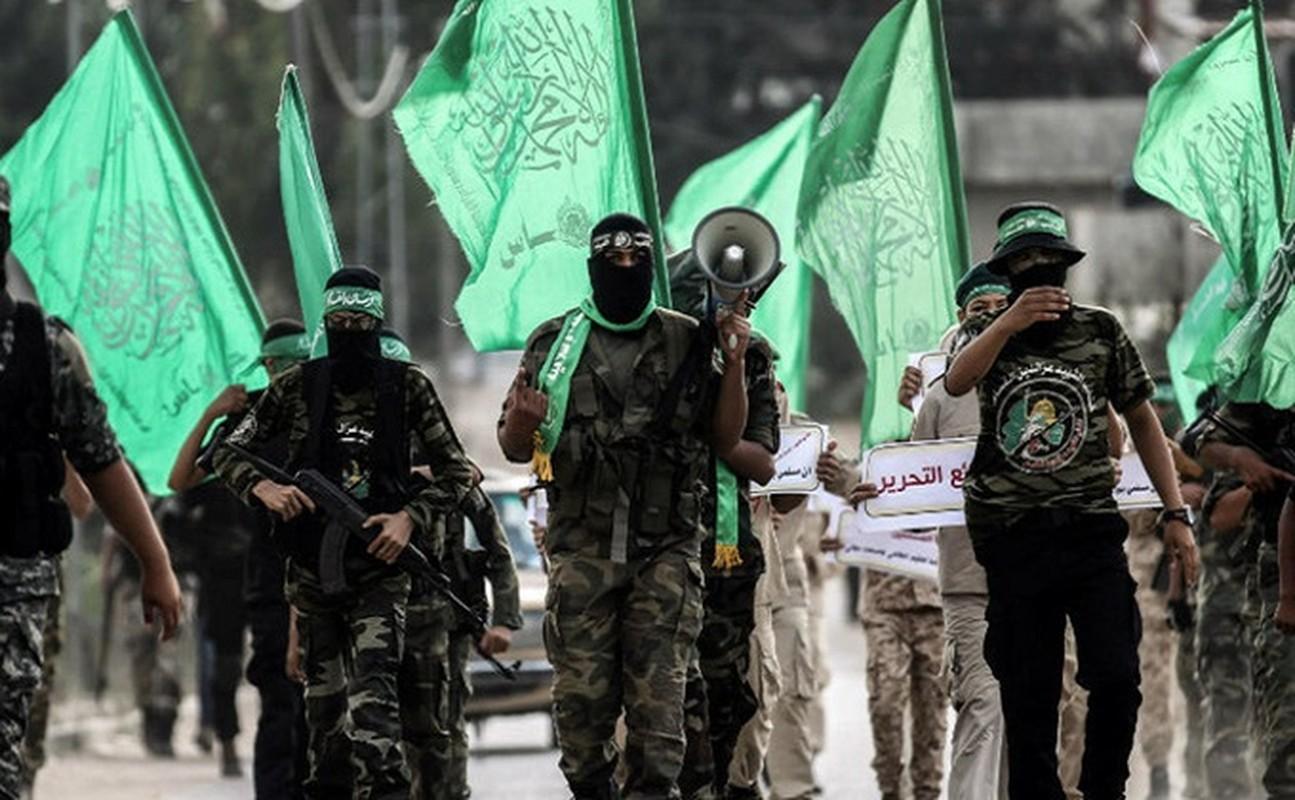 Dieu it biet ve phong trao Hamas dang giao dau voi Israel-Hinh-4