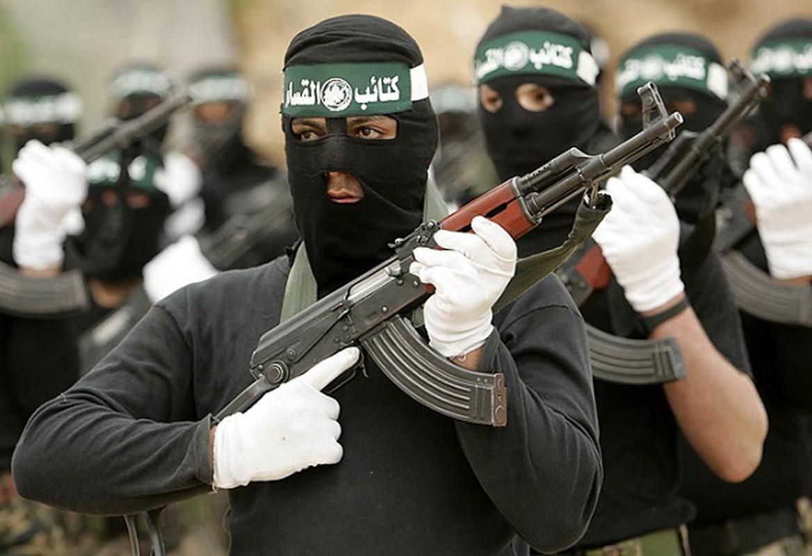 Dieu it biet ve phong trao Hamas dang giao dau voi Israel-Hinh-6