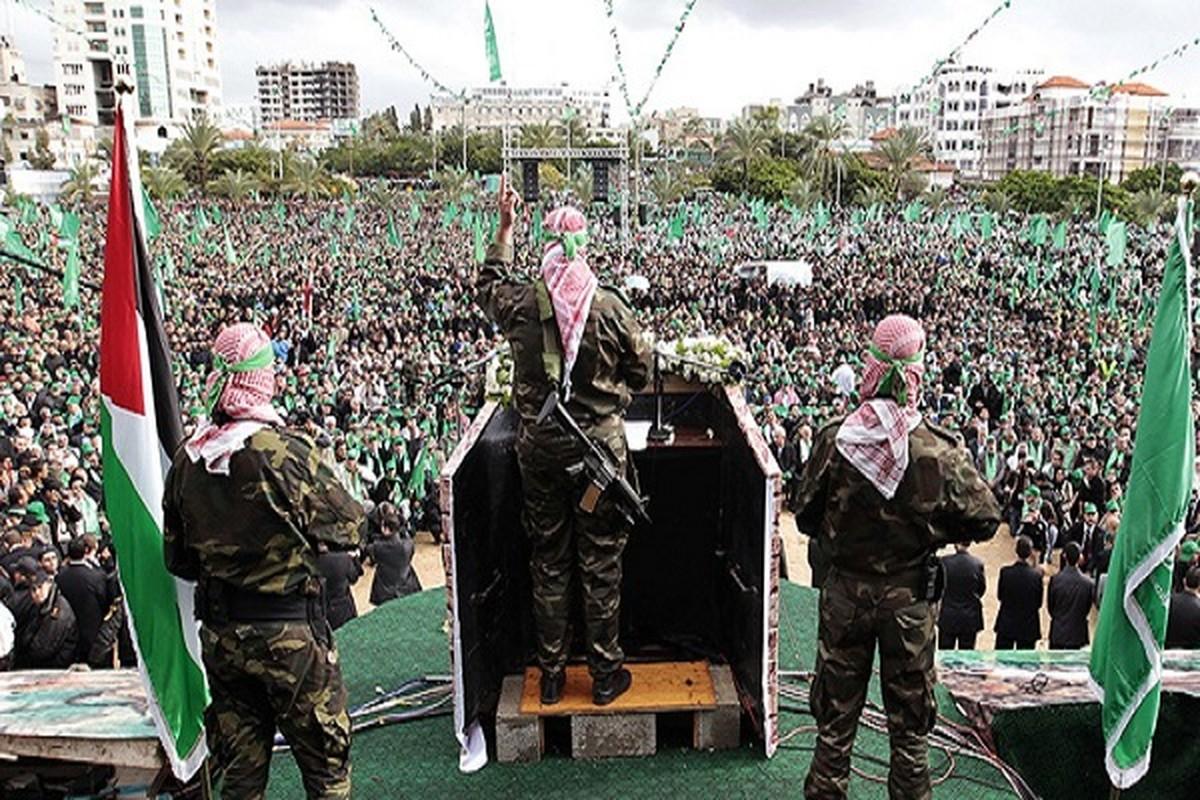 Dieu it biet ve phong trao Hamas dang giao dau voi Israel-Hinh-7