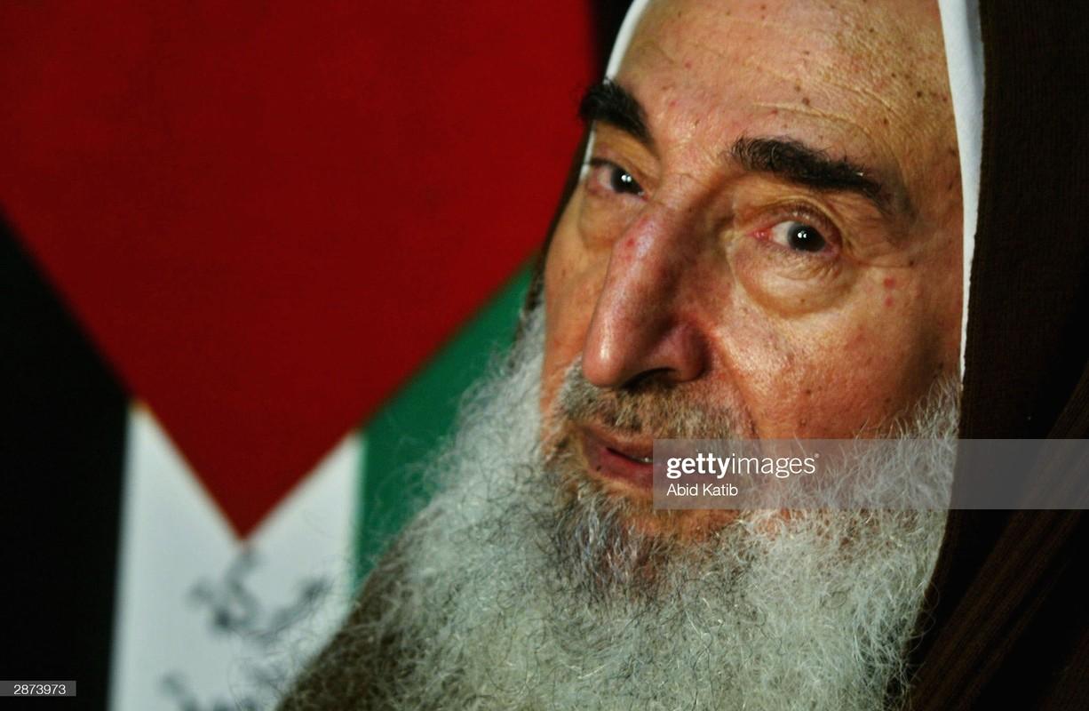Bat ngo than the nguoi sang lap phong trao Hamas bi Israel am sat-Hinh-6
