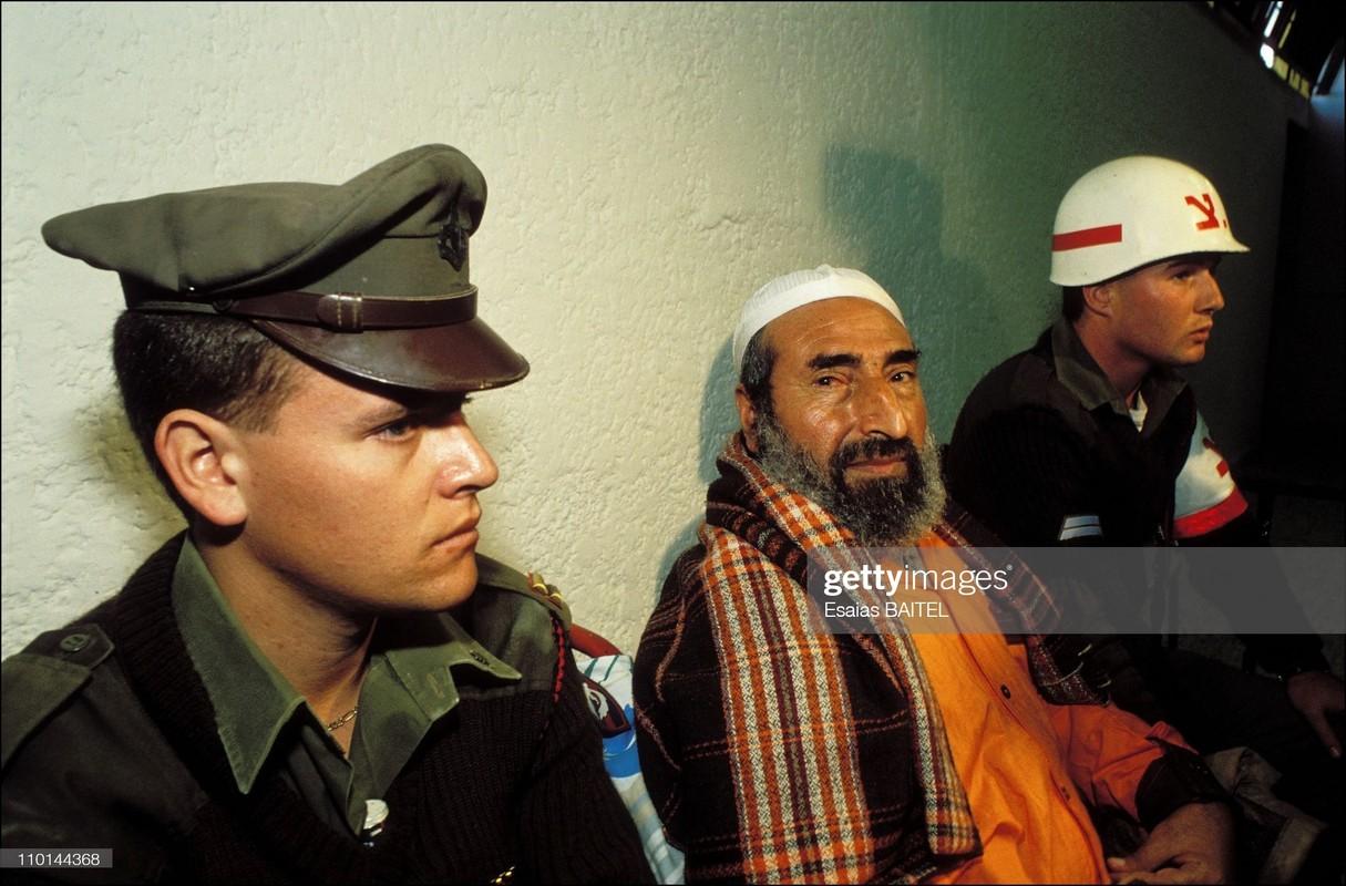 Bat ngo than the nguoi sang lap phong trao Hamas bi Israel am sat-Hinh-8