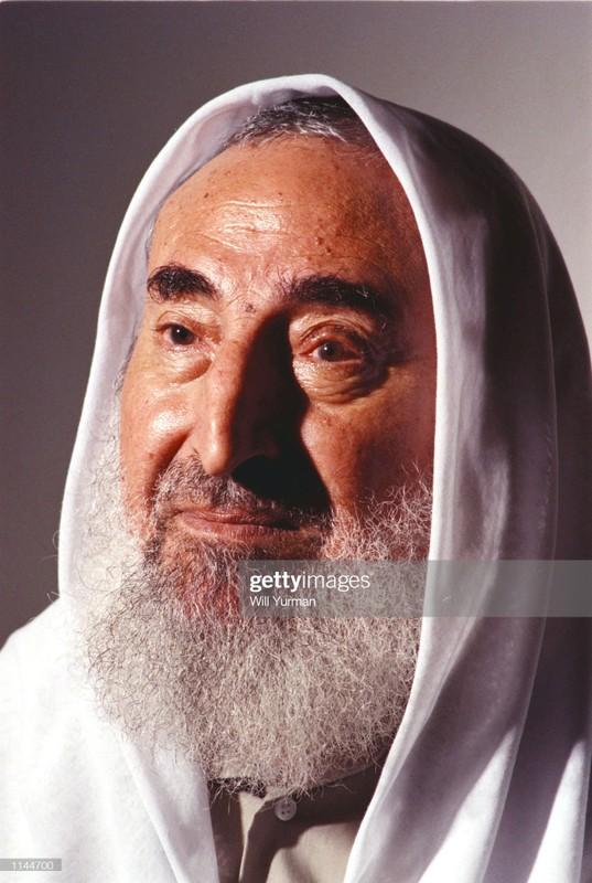 Bat ngo than the nguoi sang lap phong trao Hamas bi Israel am sat